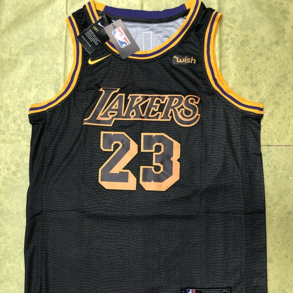 best loved 21dce 8ecdf Lebron James Lakers Jersey